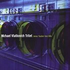 MICHAEL VLATKOVICH Queen Dynamo album cover