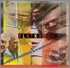 MICHAEL VLATKOVICH VLATKO album cover