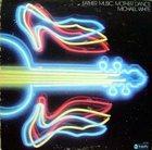 MICHAEL WHITE (VIOLIN) Father Music, Mother Dance album cover