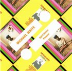 MICHAEL WHITE (VIOLIN) Spirit Dance & Pneuma album cover