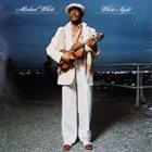MICHAEL WHITE (VIOLIN) White Night album cover