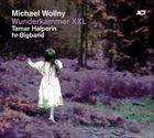 MICHAEL WOLLNY Wunderkammer album cover