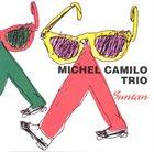 MICHEL CAMILO Suntan (aka In Trio) album cover