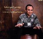 MICHEL CAMILO Live at the Blue Note album cover