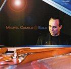 MICHEL CAMILO Solo album cover