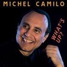 MICHEL CAMILO What's Up? album cover
