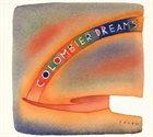 MICHEL COLOMBIER Dreams album cover