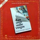 MICHEL COLOMBIER Les Onze Mille Verges (aka Batuccada Erotica aka Les Onze Mille Verges) album cover