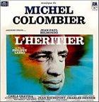MICHEL COLOMBIER L'Héritier album cover