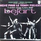 MICHEL COLOMBIER Pierre Henry - Michel Colombier : Messe Pour Le Temps Present album cover