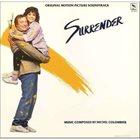 MICHEL COLOMBIER Surrender (Original Motion Picture Soundtrack) album cover