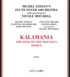 MICHEL EDELIN Kalamania album cover