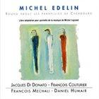 MICHEL EDELIN Round About les Parapluies de Cherbourg album cover
