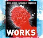 MICHEL GENTILE Works album cover