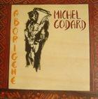 MICHEL GODARD Aborigene album cover