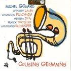 MICHEL GODARD Cousins Germains album cover