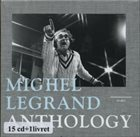 MICHEL LEGRAND Anthology album cover