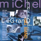 MICHEL LEGRAND Big Band album cover