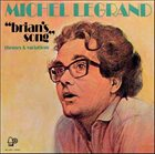 MICHEL LEGRAND Brian's Song album cover