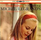 MICHEL LEGRAND Scarlet Ribbons - Michel Legrand's Folksongs For Orchestra album cover