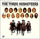 MICHEL LEGRAND The Three Musketeers album cover
