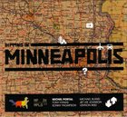 MICHEL PORTAL Dipping In Minneapolis album cover