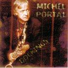 MICHEL PORTAL Dockings album cover