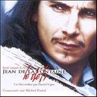 MICHEL PORTAL Jean de la Fontaine - Le défi album cover