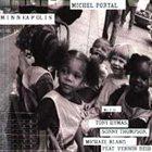 MICHEL PORTAL Minneapolis album cover