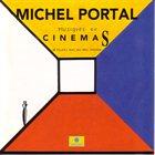 MICHEL PORTAL Musiques De Cinemas album cover
