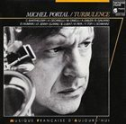MICHEL PORTAL Turbulence album cover