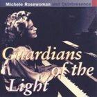 MICHELE ROSEWOMAN Guardians of the Light album cover
