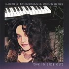 MICHELE ROSEWOMAN The In Side Out album cover