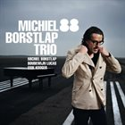 MICHIEL BORSTLAP 88 album cover