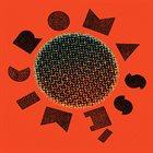 MICROMASSÉ Anthropocene album cover