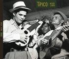 MIGUEL ZENÓN Típico album cover