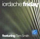 MIHAI IORDACHE Friday (featuring Tom Smith) album cover