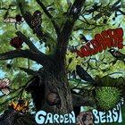 MIHAI IORDACHE Garden Beast album cover