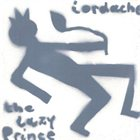 MIHAI IORDACHE The Lazy Prince album cover
