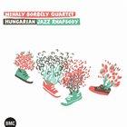 MIHÁLY BORBÉLY Hungarian Jazz Rhapsody album cover