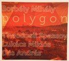 MIHÁLY BORBÉLY Polygon album cover