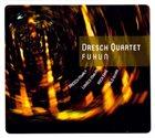 MIHÁLY DRESCH Fuhun album cover