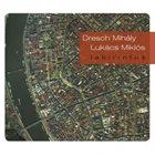 MIHÁLY DRESCH Labirintus (with Miklós Lukács) album cover