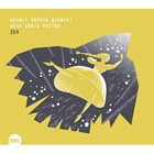 MIHÁLY DRESCH Mihaly Dresch Quartet with Chris Potter : Zea album cover
