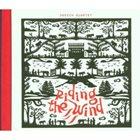 MIHÁLY DRESCH Riding The Wind album cover
