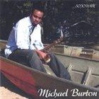 MIKE BURTON Sojourn album cover