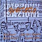 MIKE COOPER Mike Cooper, Jean-Marc Montera, Mauro Orselli, Eugenio Sanna : Improvvisazioni Quartetto album cover