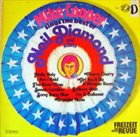 MIKE COOPER Mike Cooper Sings The Best Of Neil Diamond And Others album cover