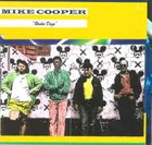 MIKE COOPER Radio Daze album cover