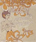 MIKE DILLON Battery Milk album cover